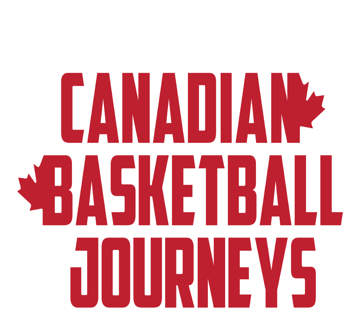 Canadian Basketball Journeys